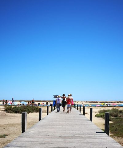 Eastern Algarve advice and tips, where to go and stay and eat East of Faro in Portugal, Olhao, Tavira, beaches and more.