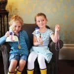 A super summer treat with Optiwell