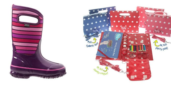 The perfect gifts for four and 5 year old boys and girls. Here are the gifts we will be giving this year!