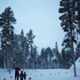 Why you really need to visit Lapland..