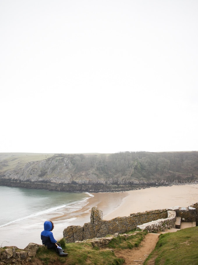 5 Things To Do In Pembrokeshire With Children Taming Twins