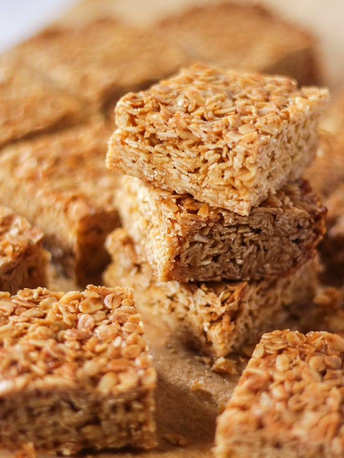 47 Recipe Tasty Fruity Flapjacks: Quick, Easy And Yummy