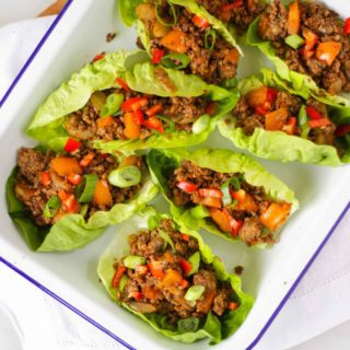 Yuk Sung – Easy Pork Mince Recipe