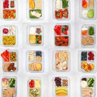 20 Healthy Lunch Ideas for Work