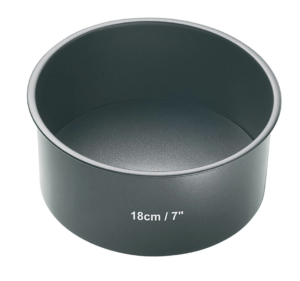 "7"" Masterclass Baking Tin"