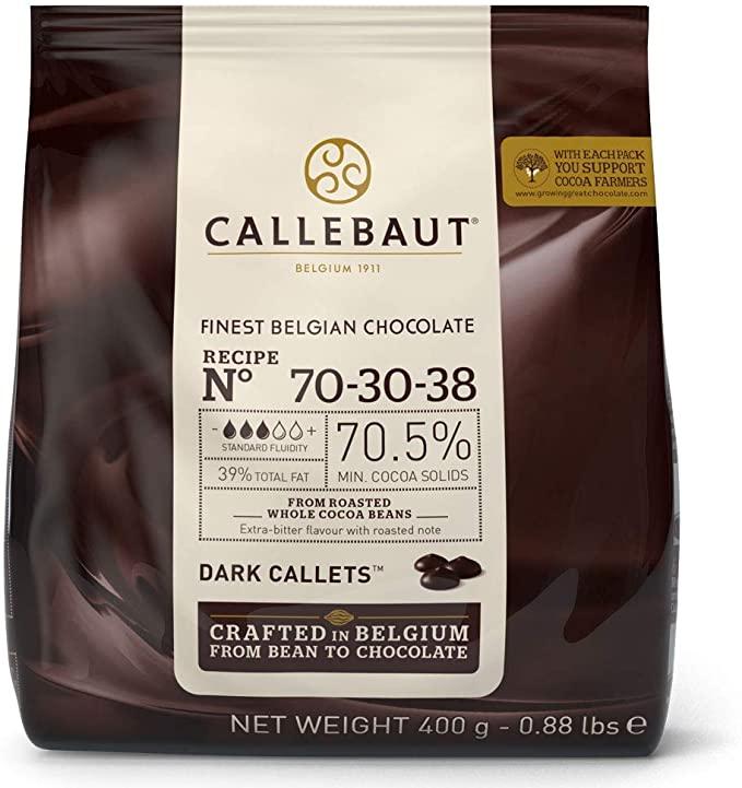 Callebeaut Chocolate
